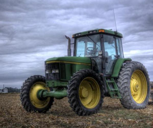 Rob Jones Tractor Hire
